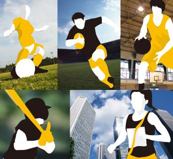 「体育会系知的人材」の人材紹介事業